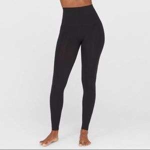 SPANX | Assets Seamless Leggings